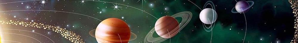 Bannière Astrologie traditionnelle