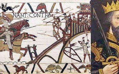 Lecture de vie en Angleterre en 1060